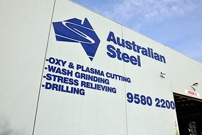 Australian-Steel